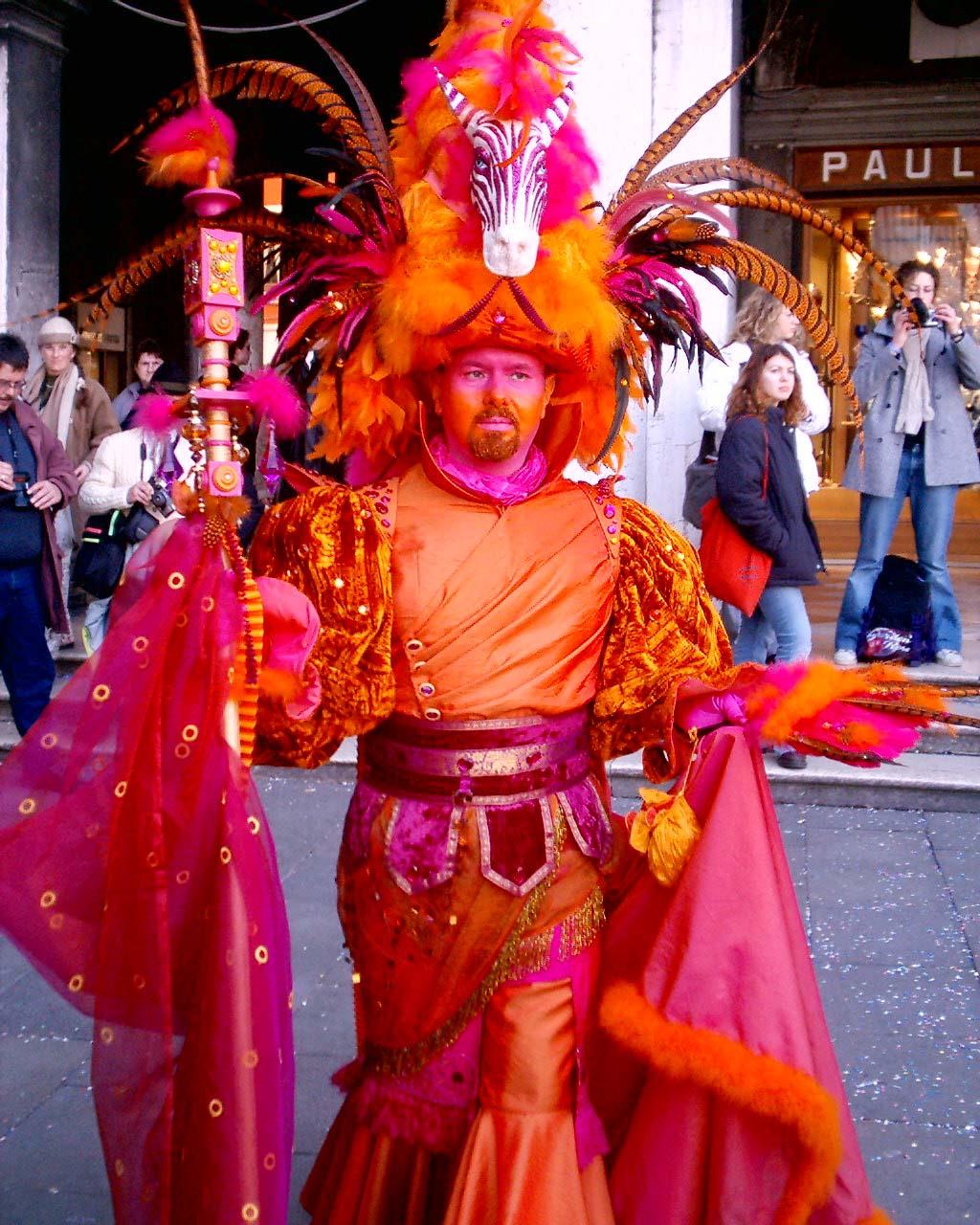 Qué fue de los carnavales