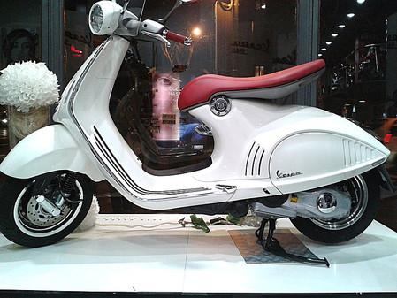 Muévete en moto