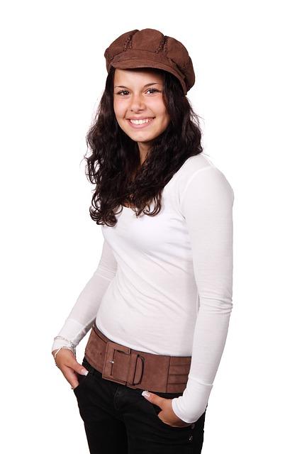 Moda para jóvenes