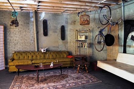 Cómo hacer una casa con estilo hipster