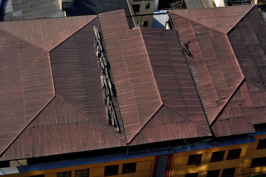 El onduline bajo teja, una moda eficaz para reconstruir los tejados