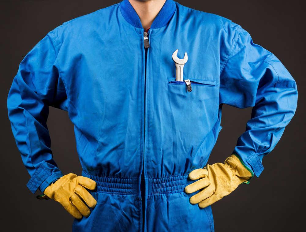 El mejor vestuario para realizar tu trabajo con seguridad