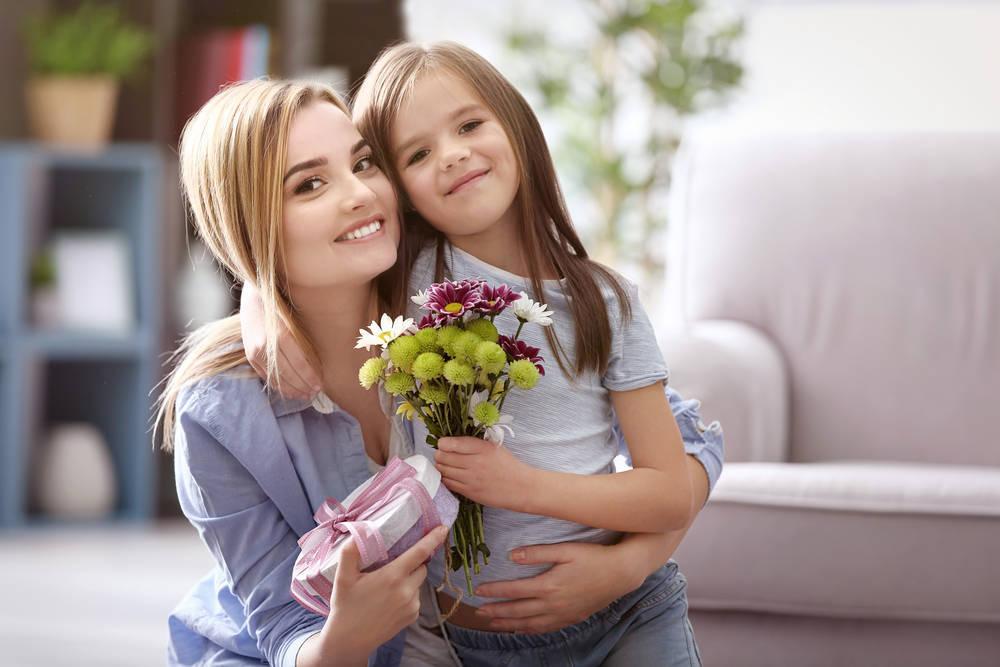 Qué está de moda regalar el día de la madre
