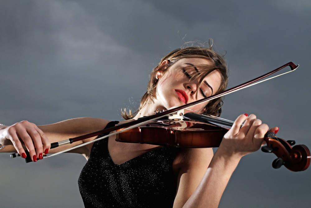 Vuelve la música clásica