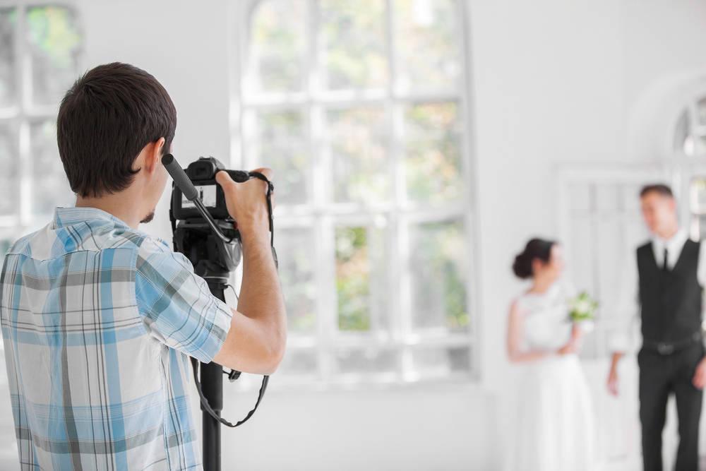 ¿Qué debemos pedir a un fotógrafo de boda?