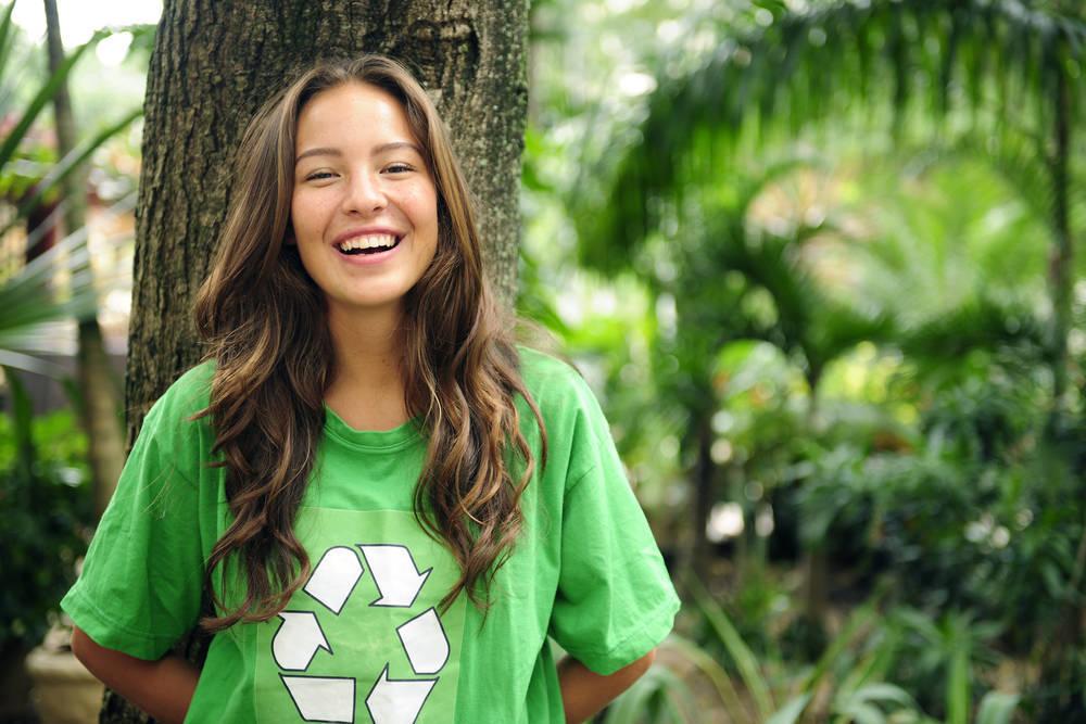 La ropa ecológica, algo más que una moda
