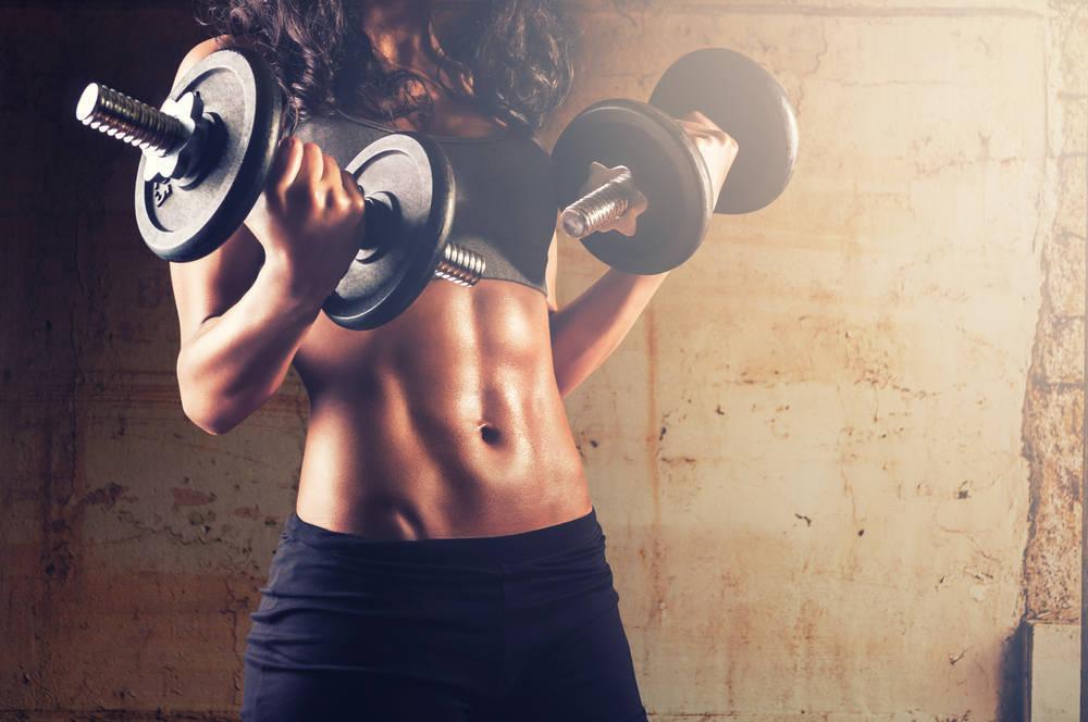 Fitness sí, pero no te obsesiones