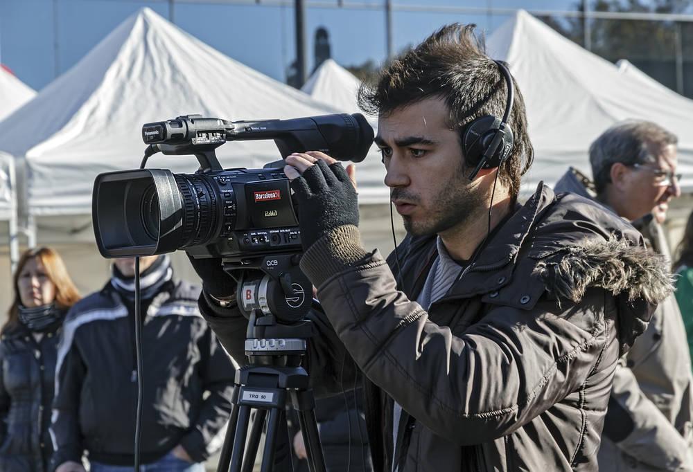 España se pone de moda entre cineastas extranjeros