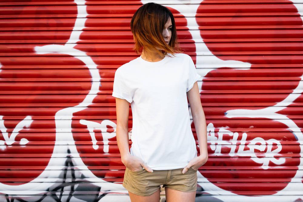 Frases de moda para camisetas