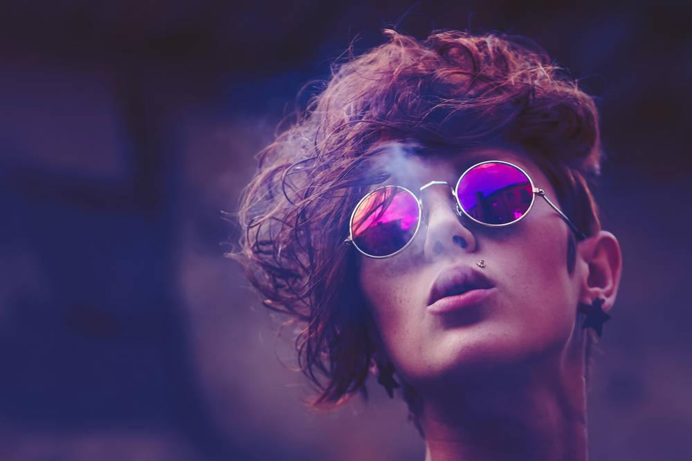 Las gafas de sol tienen caducidad