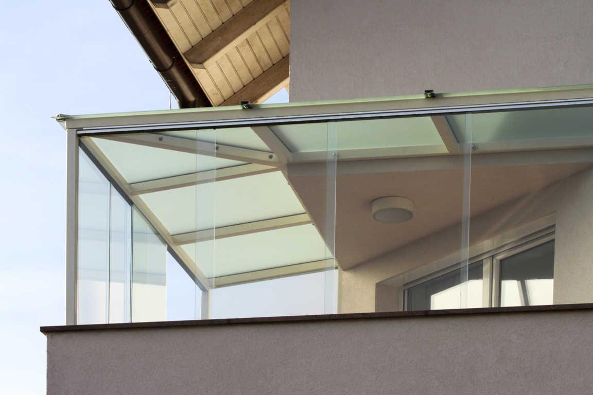 El cerramiento de terrazas, una tendencia para mejorar en calidad de vida