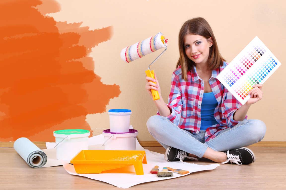 Decora tu casa utilizando la psicología del color