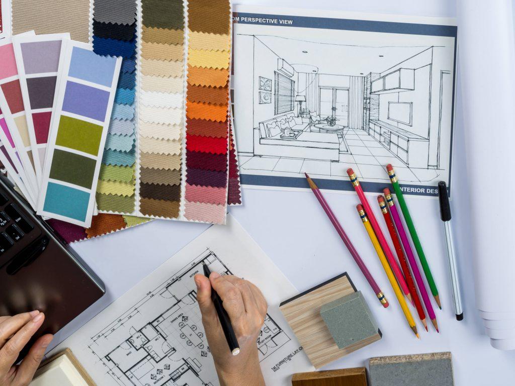 Redecora el interior de tu casa con las tendencias de moda en el 2020