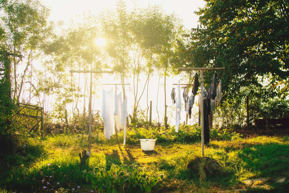 8 consejos para hacer una colada ecológica