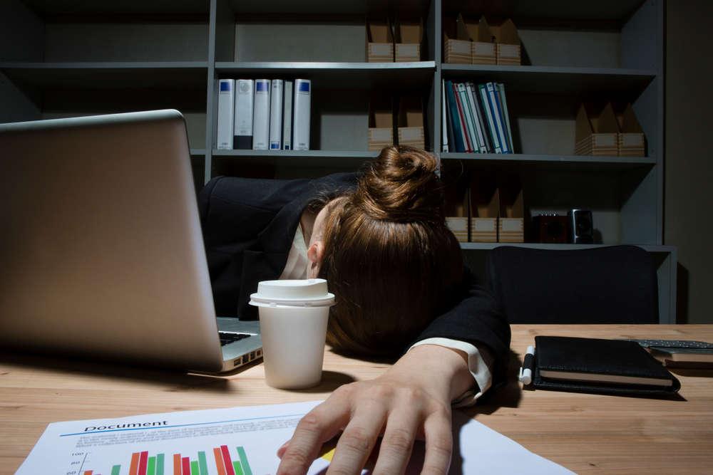 Consejos para no sufrir estrés oxidativo