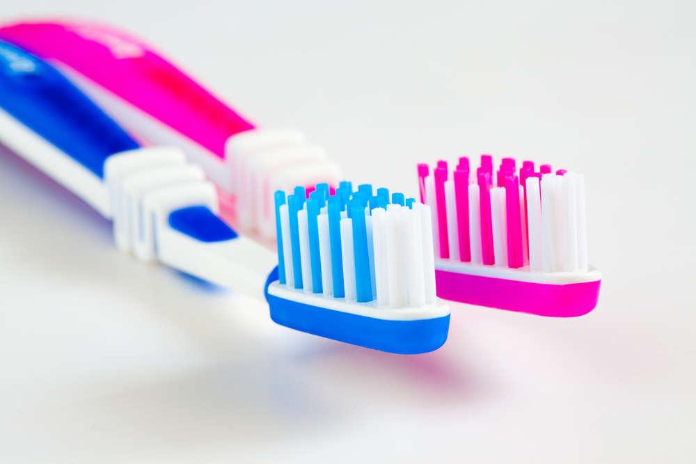Cuidado, nos estamos relajando con la higiene dental