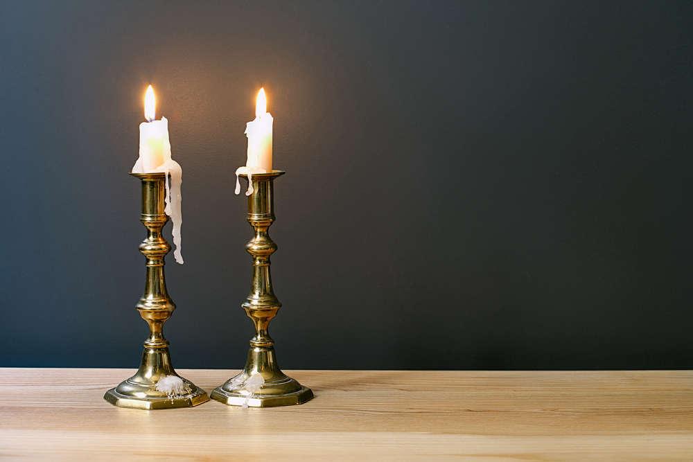 El candelabro, al alza en la actualidad