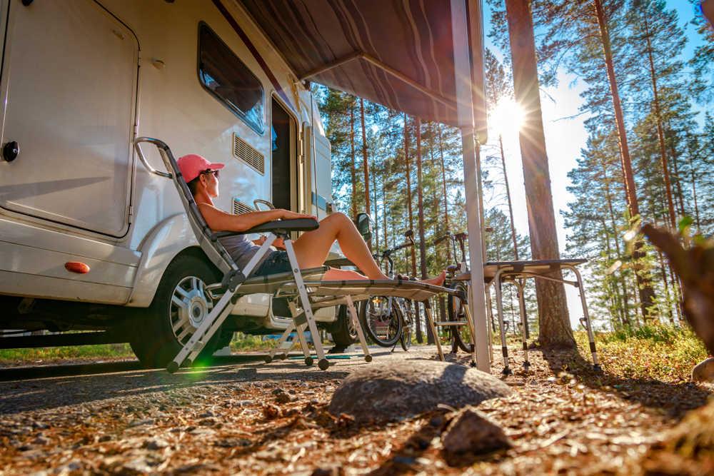 El alquiler de caravanas, un modelo vacacional que ya conocíamos y que se ha reforzado durante este verano