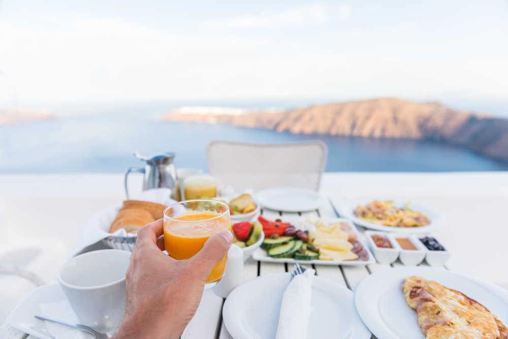La dieta mediterránea, perfecta para cuidar nuestra salud