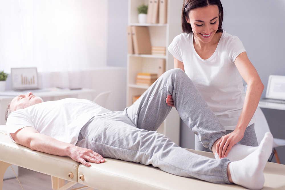 ¿Cómo nos puede ayudar la osteopatía?