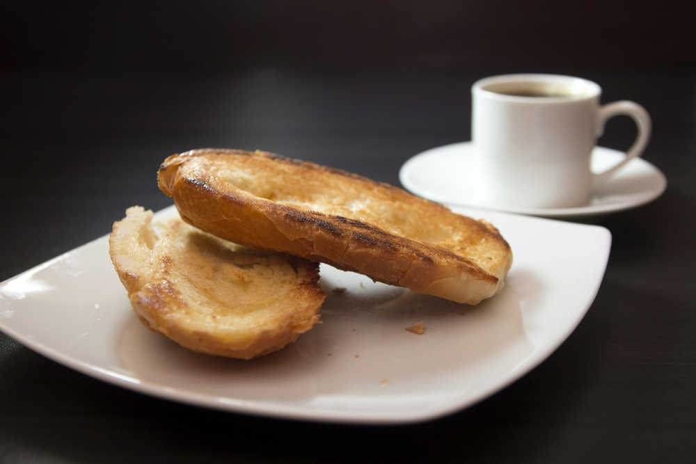 La artesanía, el concepto de moda entre los consumidores españoles de pan y café