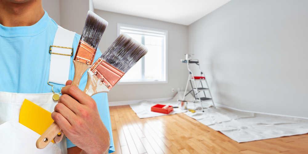 Cómo elegir la pintura de las paredes de una habitación