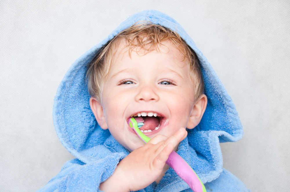 10 consejos para cuidar la salud bucodental de tus hijos