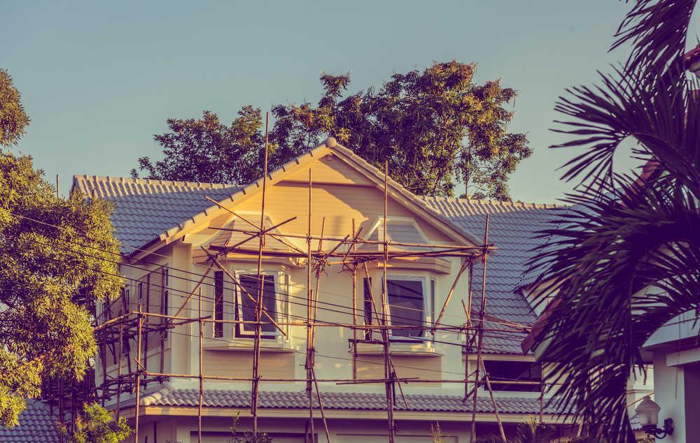 Se vuelve a retomar la fiebre por introducir mejoras y reformas en nuestro hogar